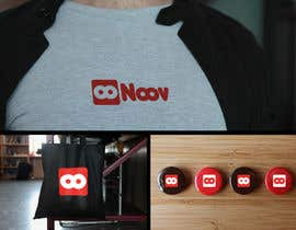 #320 cho Product Logo Design for Noov bởi campecha