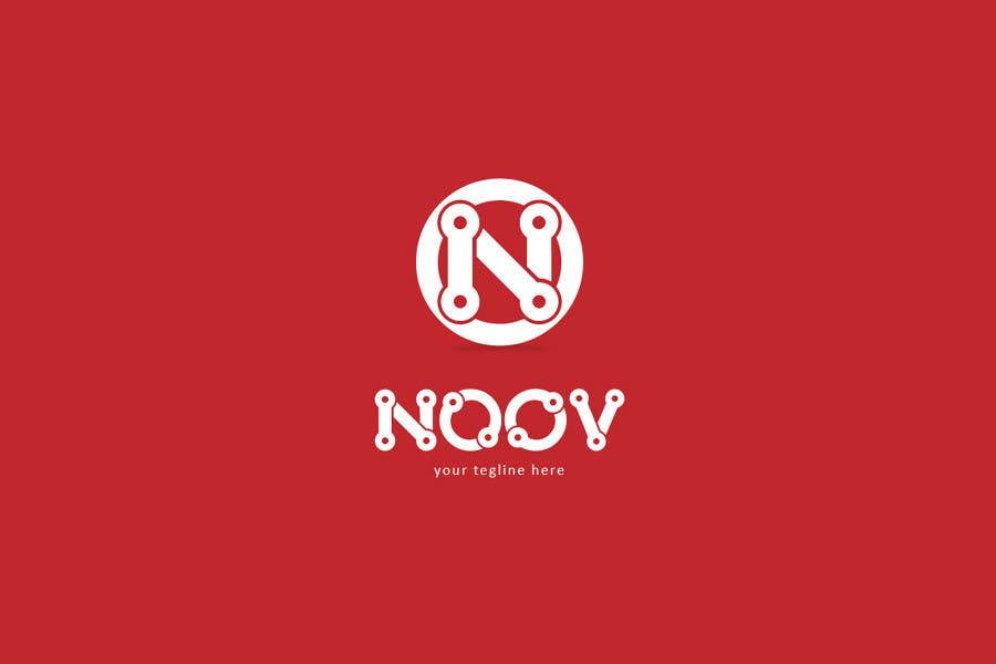 #251 for Product Logo Design for Noov by greatdesign83