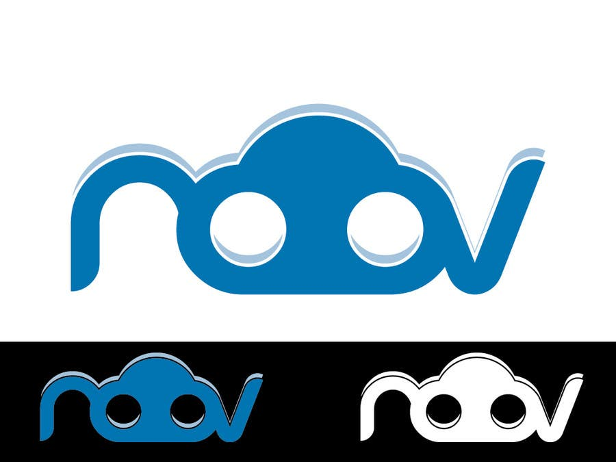 #193 for Product Logo Design for Noov by winarto2012