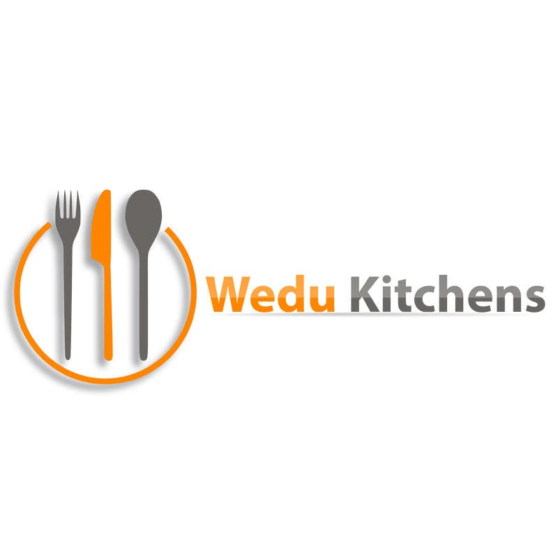 Kilpailutyö #271 kilpailussa Logo Design for Wedu Kitchens