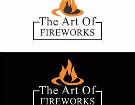 #67 für Design eines Logos für eine Feuerwerksseite von shihab98