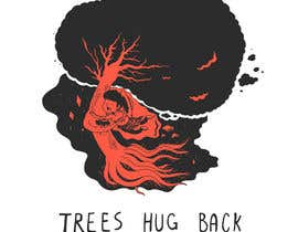 #33 for Tree Hugger Art af devonharrah