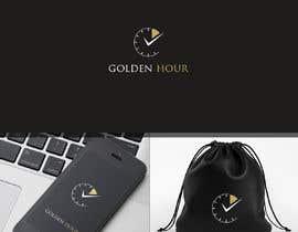 EdesignMK tarafından Golden hour (logo & app icon) için no 43