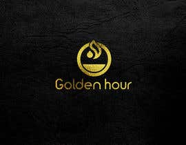 #112 for Golden hour (logo & app icon) by DesignInverter