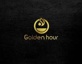 DesignInverter tarafından Golden hour (logo & app icon) için no 112