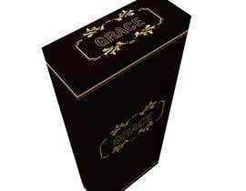 #19 for Design Luxury Style 3D box for Aesthetic Product by KvitkaArch