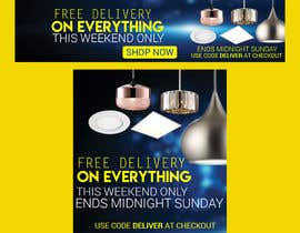 #51 for Design 3 Banners - Free Delivery af sahadathossain81