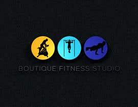 #163 για Fitness Boutique Studio Looking for a Logo! από mi996855877