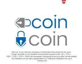Nro 134 kilpailuun Design a Logo and icon for a crypto coin käyttäjältä saba71722