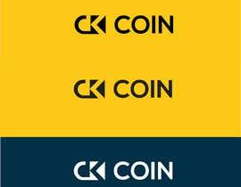 Nro 148 kilpailuun Design a Logo and icon for a crypto coin käyttäjältä ashiksordar