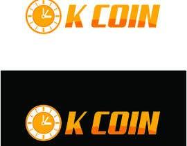 Nro 149 kilpailuun Design a Logo and icon for a crypto coin käyttäjältä ekrambd