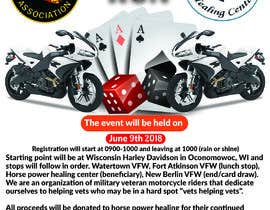 #6 for Inuagural poker run flyer by Kawser1234