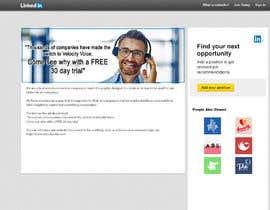 #4 Design a Linked In Advertisement Campaign Image részére Zeinab91 által