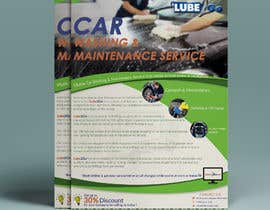 #13 for Design a Flyer by Mahbub0797
