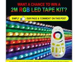 #21 for I need some Graphic Design - Social Media Competition af Manik012