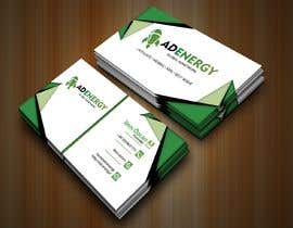 #110 , Business Card Design -- 2 来自 Niyonbd