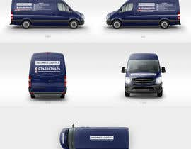 #86 for Design a Vehicle Sign by alomgirdesigner