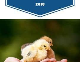 #31 for ebook design voor egg hatch guide by elviragomori