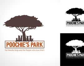 #102 for Design a Logo for Pet Resort (Dog Park) by franklugo
