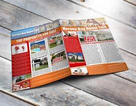 #9 cho Real Estate Newsletter/Brochure bởi stylishwork