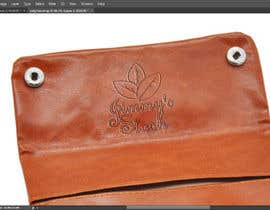 #8 for product label for tobacco pouch bag by BlaBlaBD