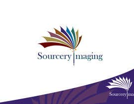 #168 for Logo Design for Sourcery Imaging by succinct