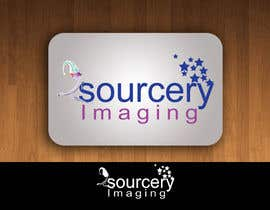 #130 для Logo Design for Sourcery Imaging от vigneshsmart