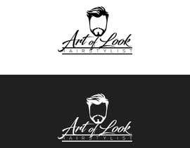 "salimbargam님에 의한 Logo Design ""Art of Look"" - Hairstylist을(를) 위한 #9"