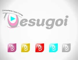 #49 para Diseñar un logotipo for Esugoi de gberttixdb