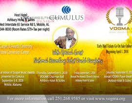#2 untuk Event Flyer Design oleh ILYASSELMHASSANI