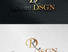 #34 for Design room design products logo by anikgd