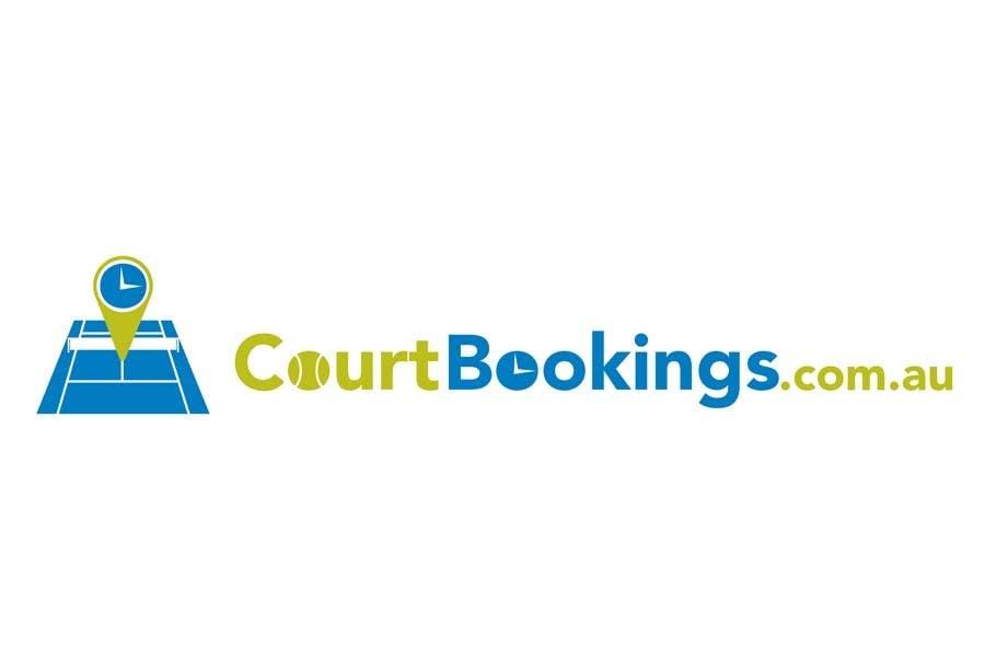 Inscrição nº 149 do Concurso para Corporate Identity Design for Courtbookings.com.au