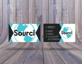 #411 for Business card design by emabdullahmasud