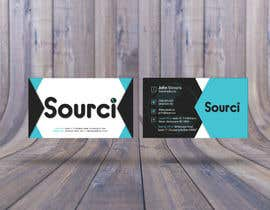 #413 for Business card design by emabdullahmasud