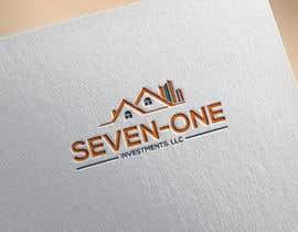 #43 cho Design a Logo for Seven-One Investments, LLC bởi abdulahadrubd