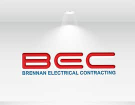 #276 for Logo for Electrical Contracting Business by rakibahammed660