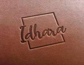 agnitiosoftware tarafından Logo for a brand of leather handbags and accesories için no 84