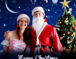 #2 para Family Christmas Card - Have fun with it! por ramandesigns9