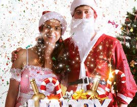#6 para Family Christmas Card - Have fun with it! por hbdesigner