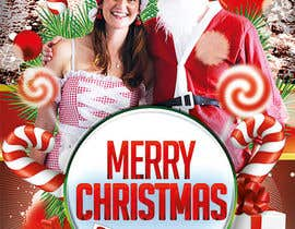 #44 para Family Christmas Card - Have fun with it! por luvephoto