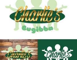 Nro 25 kilpailuun Design a Logo käyttäjältä rvincentvench