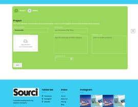 #11 untuk Design responsive web form oleh apurvavyas30