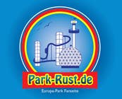 Proposition n° 30 du concours Graphic Design pour Logo design for theme park fanpage
