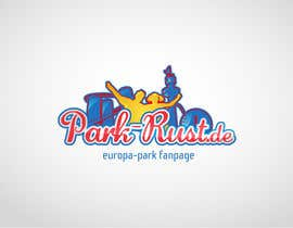 #103 for Logo design for theme park fanpage by mdimitris