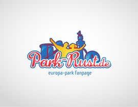 #103 para Logo design for theme park fanpage por mdimitris