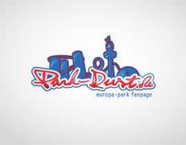 #90 untuk Logo design for theme park fanpage oleh mdimitris