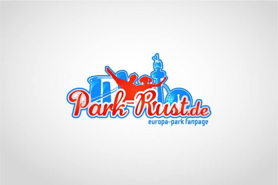 Proposition n°                                        111                                      du concours                                         Logo design for theme park fanpage
