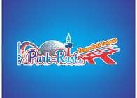 Graphic Design Inscrição do Concurso Nº48 para Logo design for theme park fanpage