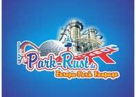Graphic Design Inscrição do Concurso Nº95 para Logo design for theme park fanpage