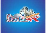 Graphic Design Inscrição do Concurso Nº96 para Logo design for theme park fanpage
